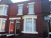 Lower Breck Road, Liverpool L6 - three bed refurbished house to let