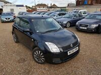 Suzuki Swift 1.3 GL 3dr, HPI CLEAR,LONG MOT, GOOD CONDITION, DRIVES NICE & SMOOT P/X WELCOME