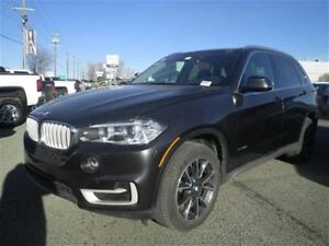 2016 BMW X5 Xdrive35i | Leather | Heated Seats | Bluetooth