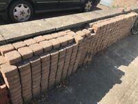 Cobble Bricks / Pathway