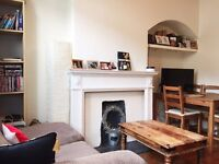 ***STUNNING*** 2 Bed Cottage with Private Garden close to Tube