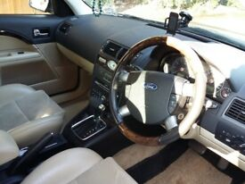 For Sale: Ford Mondeo 2.0 Ghia 5dr 2004, Fully Automatic, Petrol, Silver