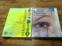Beauty therapy books