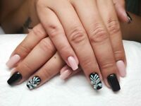 Nail technician- introductory prices