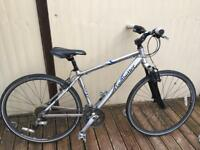 Claud Butler Urban 400 Bike Very Straight £100 Collection Sittingbourne