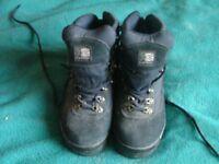 Karrimoor Hiking Boots