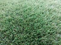 40mm Prestige artificial grass 2.1m x 2.6m