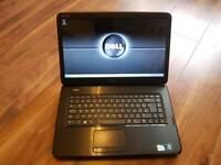 Dell intel dual core 3gb ram 320gb hhd laptop webcam hdmi excellent condition