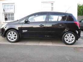 Vauxhall Corsa 1.4 16v Design Hatchback 5dr ( 65000 miles,automatic )