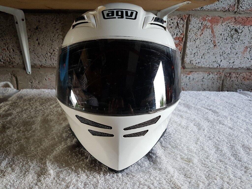 AGV Helmet L