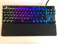 SteelSeries Apex TKL Mechanical Keyboard [Red Switches]