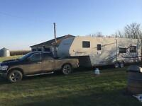 2003 R-Vision Fifth Wheel