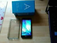 Samsung A3 smartphone unlocked
