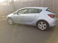 Vauxhall Astra SRI 1.6 for Sale