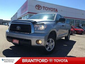 2012 Toyota Tundra SR5 90 Days No Payments O.A.C.