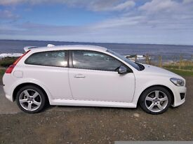 Volvo C30 for sale, 2010