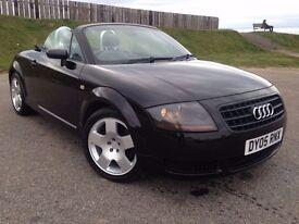 Audi TT WANTED CASH PAID