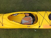 Pyranha Speeder C30 Ex-Demo Kayak **Great Condition + Uncommon** £450 o.n.o