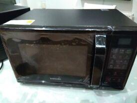 Brand New in Box - SAMSUNG MC28H5013AK Combination Microwave