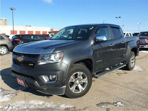 2016 Chevrolet Colorado Z71**NAVIGATION**BLUETOOTH**BACK UP CAME