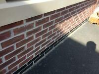 New bricks for sale