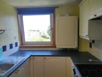 Partly furnished 2 bedroom maisonette flat / £500 pm (negotiable) £450 deposit