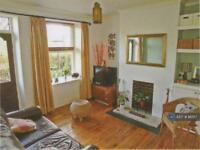 2 bedroom house in Top Terrace, Sheffield, S10 (2 bed)