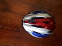 LocWell Raptor Cycling Helmet - Used