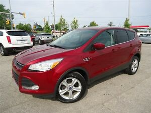 2014 Ford Escape SE / *AUTO* / ALLOY'S / NO ACCIDENTS