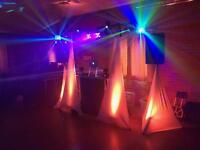 Mobile Disco Hire - CJ Entertainment Hire