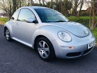 VW Beetle 1.6 Luna - audi a1 500 polo golf mini mercedes bmw coupe honda civic fiat seat ford focus