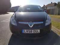 VAUXHALL Corsa 1.3i 16v Breeze 3dr Hatchback