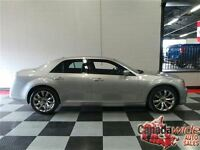 2014 Chrysler 300 S/LEATHER/PANORAMIC SUNROOF/NAVIGATION