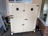 Fridge Freezer Cabinet