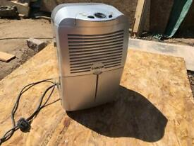 Dehumidifier Heater