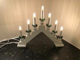 Christmas Advent Light