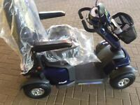Mobility scooter. BRAND NEW RRP £2500