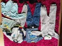 Large Ted Baker boys clothes bundle 18 to 24 months