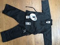 Kid's martial arts outfit
