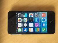 iPhone 4 Vodafone/ Lebara