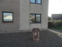 Lovely 2 bedroom flat for rent in Peterhead