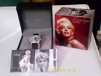 Marilyn Monroe watch