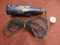 SHEET SANDER ( Black & Decker ) 135 Watt.