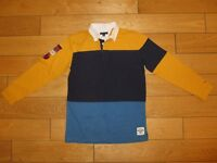 Tommy Hilfiger Top - Very Good Condition - Boys Xtra-Large