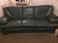 Free sofa and chairs