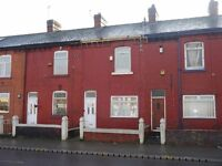 Manchester Road, Droylsden - Two Bedrooms, Terrace, DSS Welcome