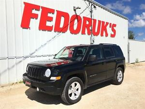 2014 Jeep Patriot North**97% Customer Referral Rate**