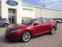 2013 Ford Taurus SEL  AWD   WITH PREMIUM CARE WARRANTY 6 MONTHS
