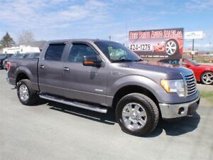 2011 Ford F-150 XLT!! XTR!! 4X4!! CERTIFIED!