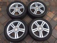 Seat Leon FR Wheels *Genuine*